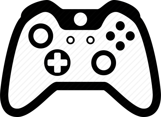 Controller clipart game control, Controller game control