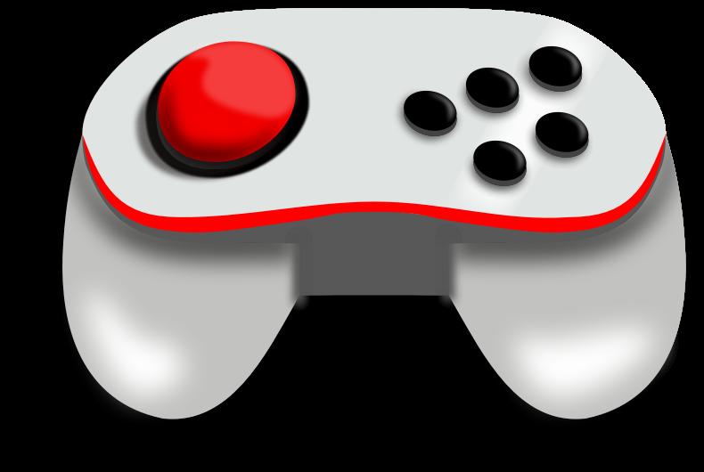 Controller clipart game design, Controller game design ...