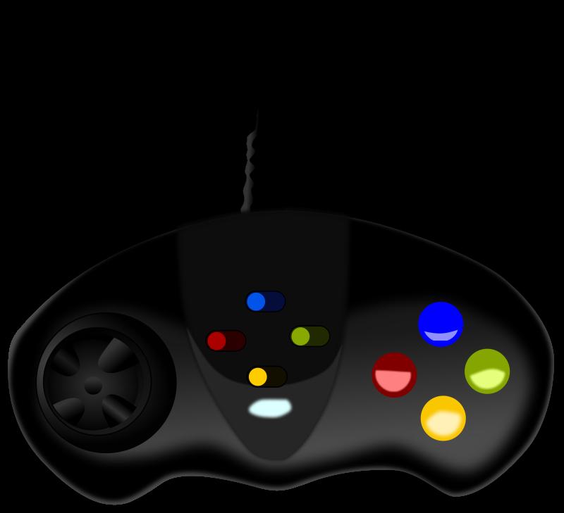 Gamepad clip art free. Game clipart church