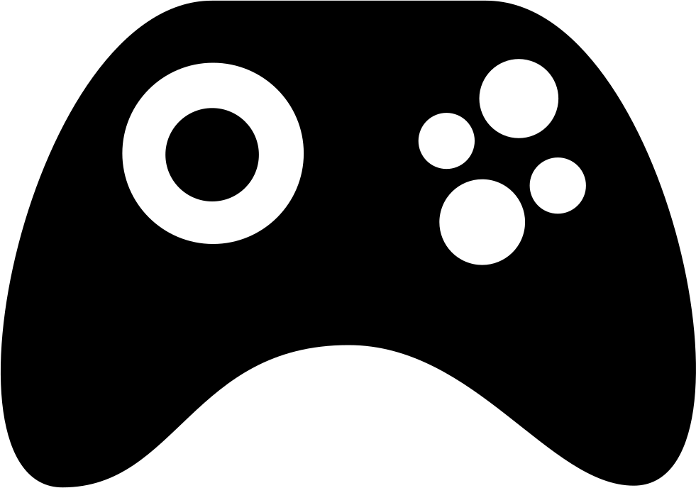 Controller icon png. Game svg free download