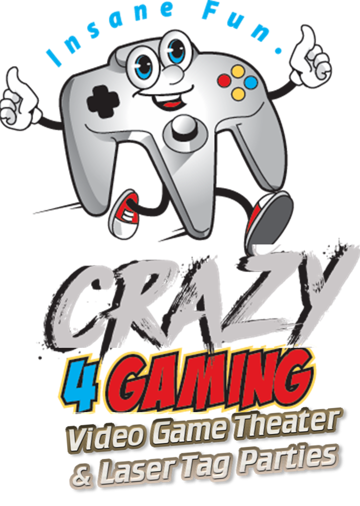 The ultimate video game. Gaming clipart gamer