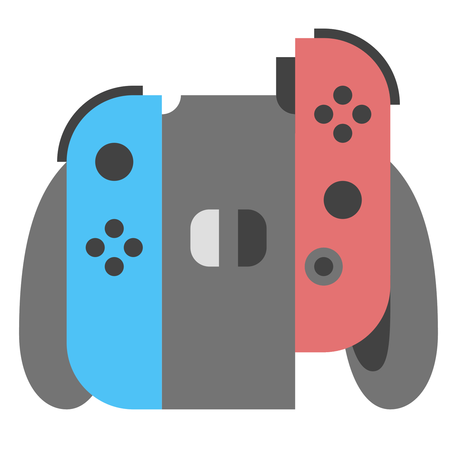 controller clipart game truck