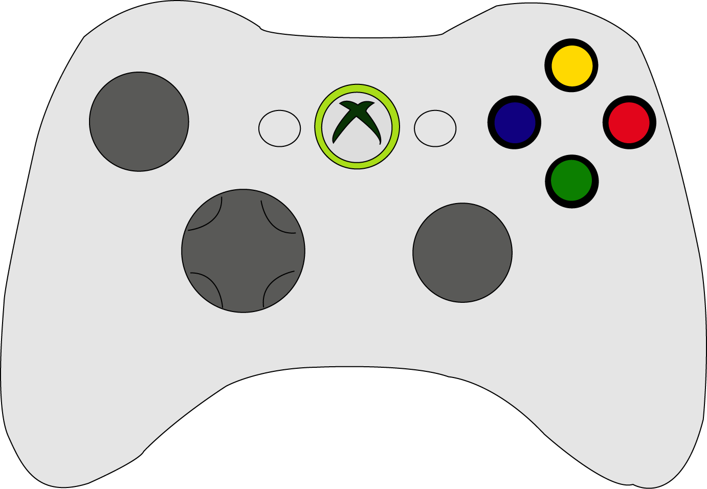 Game clipart drawing.  collection of simple