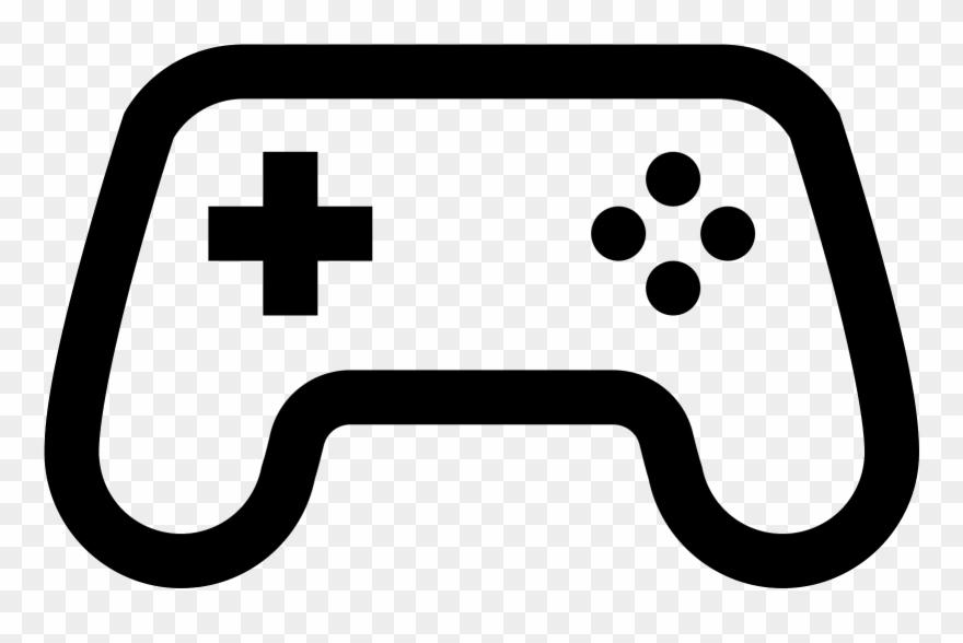 Clip stock xbox joystick. Game clipart transparent