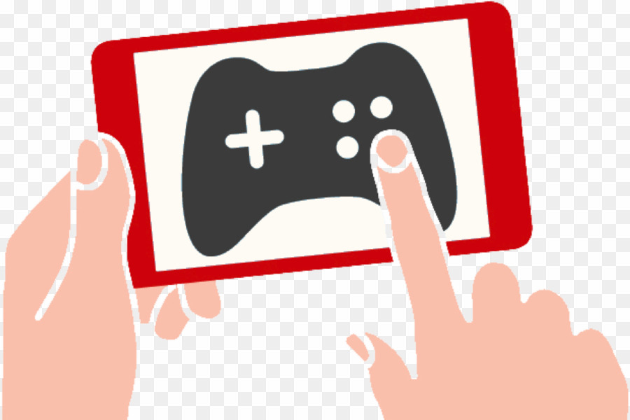 Phone games png video. Game clipart mobile game