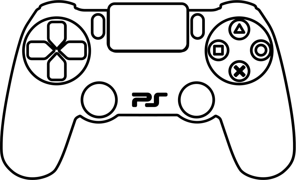 collection of ps. Gaming clipart joy stick