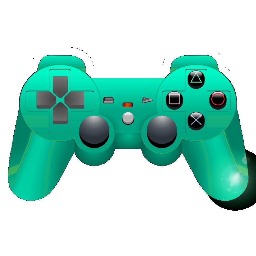 Game clipart video game controller. Clipartist net clip art