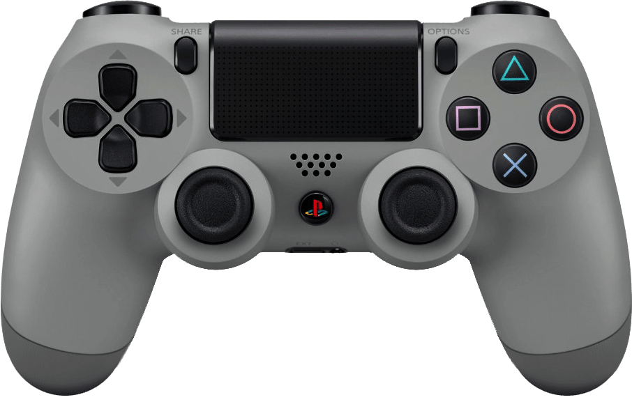 Controller clipart playstation 4 controller. Ps transparent png pictures