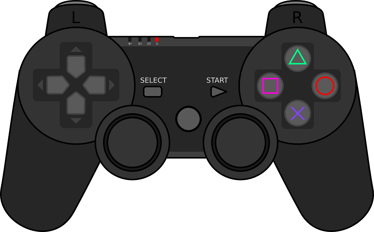 Game clipart video.  collection of controller