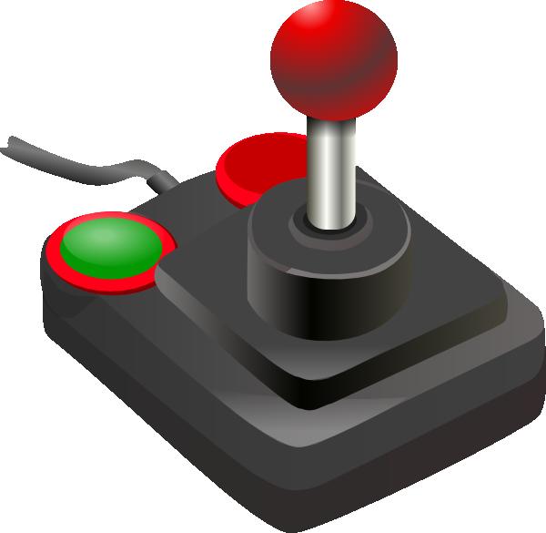 Website clipart old technology. School joystick clip art