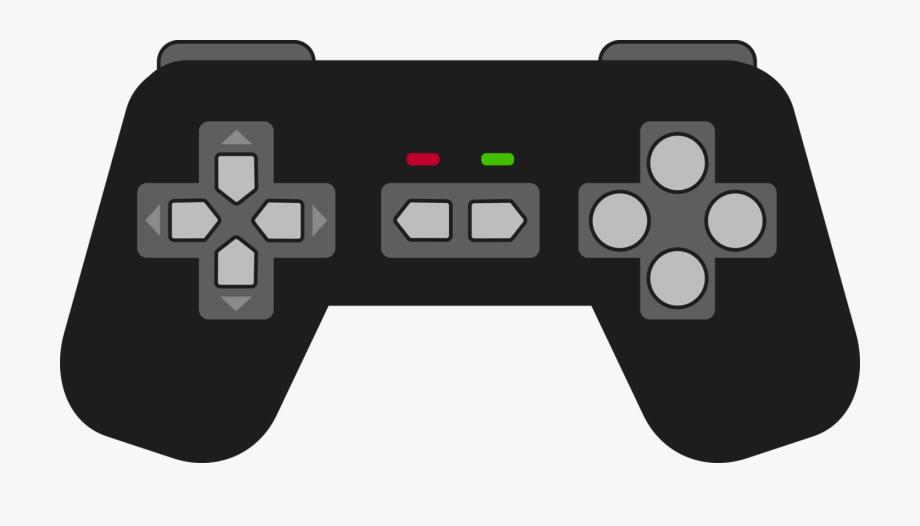 Info controller clip art. Gaming clipart joy stick