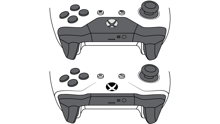 Connect and troubleshoot bluetooth. Gaming clipart xbox one s