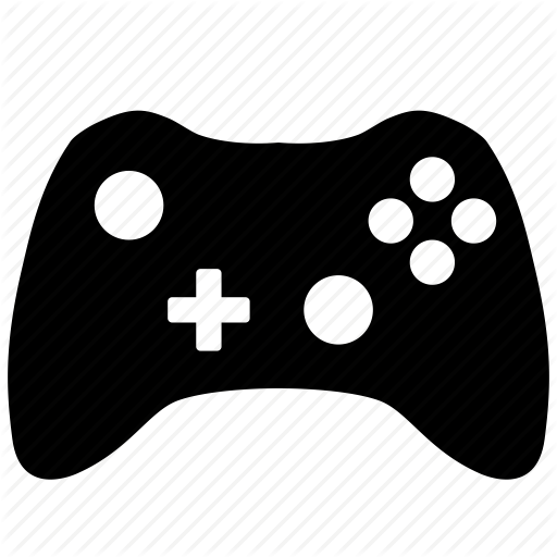 Controller icon png. Glyphlibrary one by lloyd