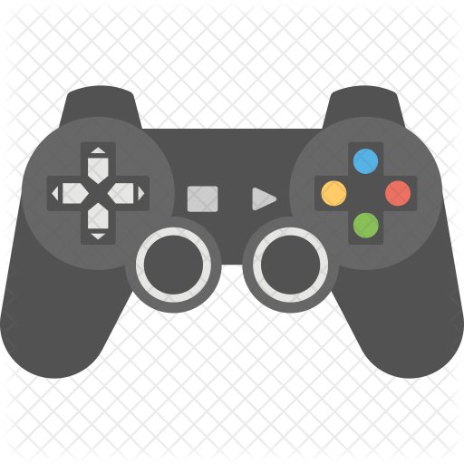 Xbox electronic device hardware. Controller icon png