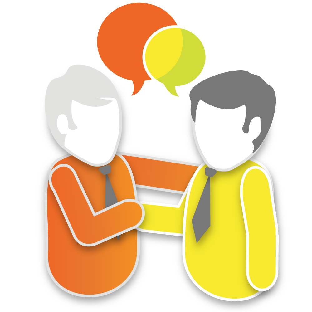 Globulus solutions free two. Conversation clipart approach
