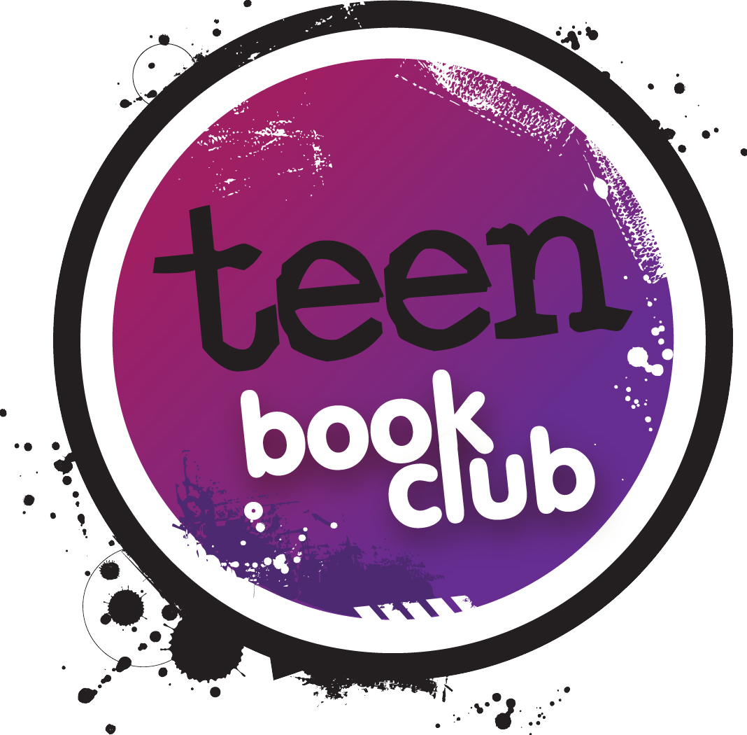 Teen clipart youth club. Book larchmont public library