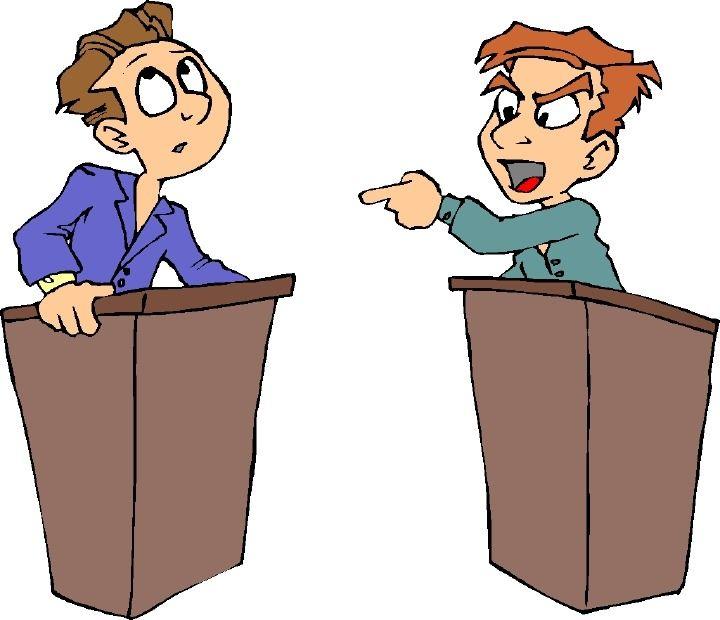 Top debating topics for. Politics clipart debate student