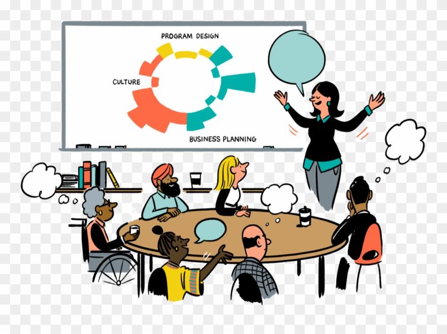 Conversation volunteering png download. Diversity clipart volunteer