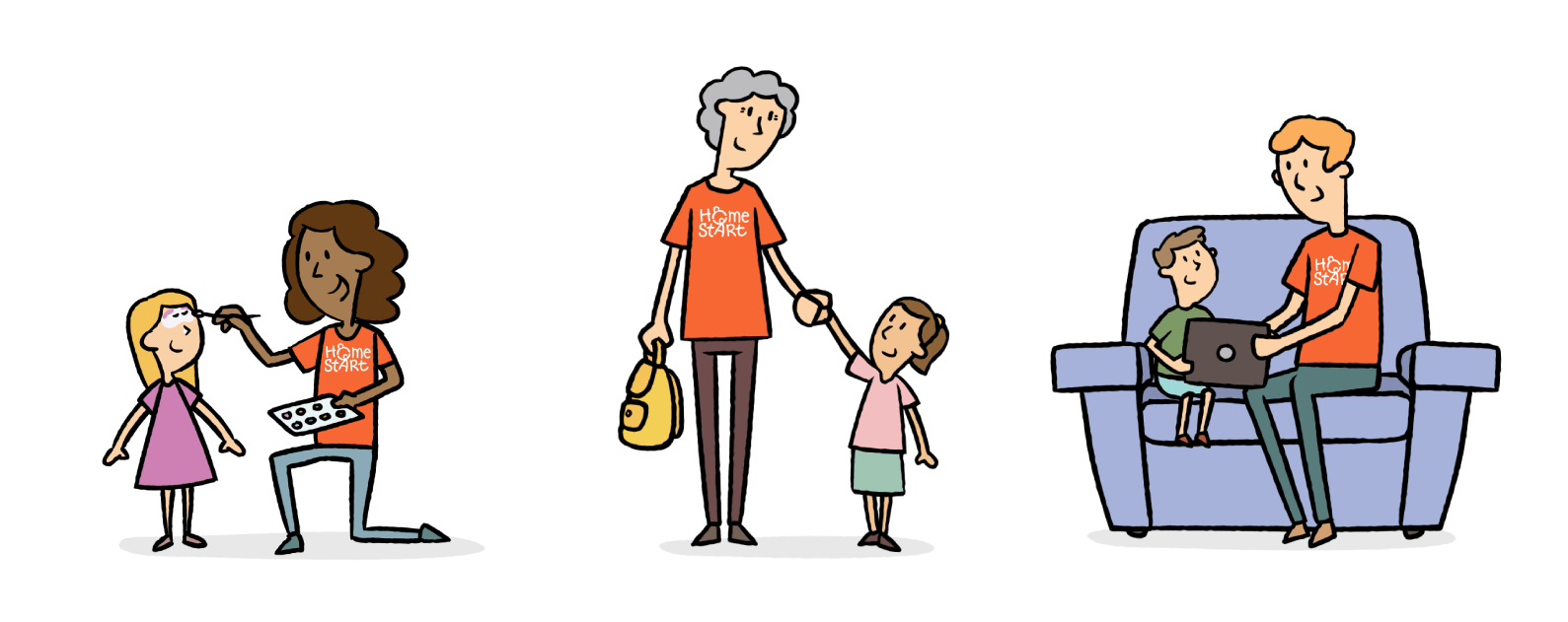 Volunteering clipart charitable. Donate to charity home
