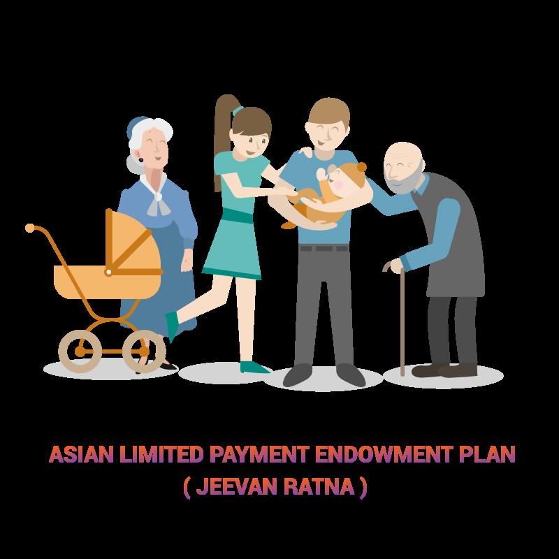 Asian life insurance company. Fight clipart unhappy family