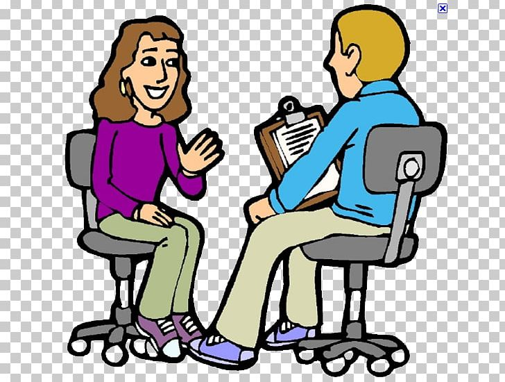 Job cartoon png are. Conversation clipart interview