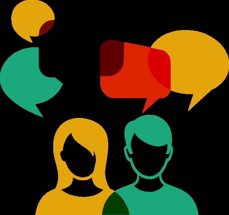 Conversation clipart language skill. Good writing skills buy
