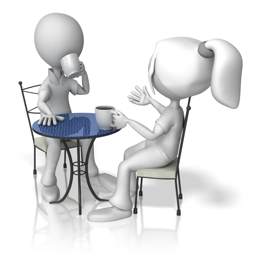 Lynn scott coaching s. Conversation clipart one to one