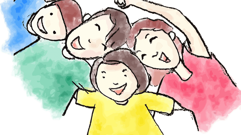 idioms for talking. Friendship clipart happy relationship