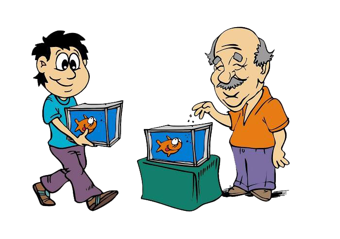 Child often play with. Father clipart respect parent