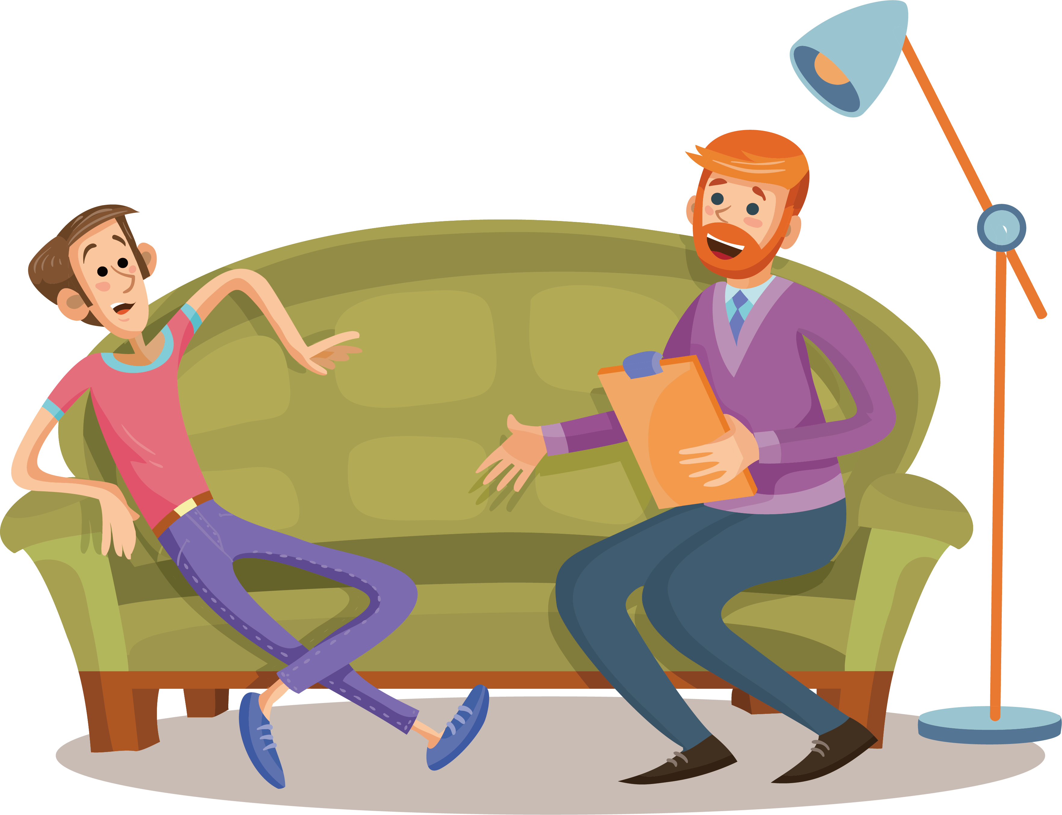 Couch clipart psychotherapy. Psychologist psychology psychotherapist drawing