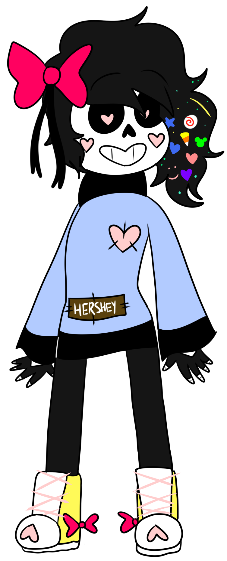 Conversation clipart roleplay. Emily undertale rp wikia