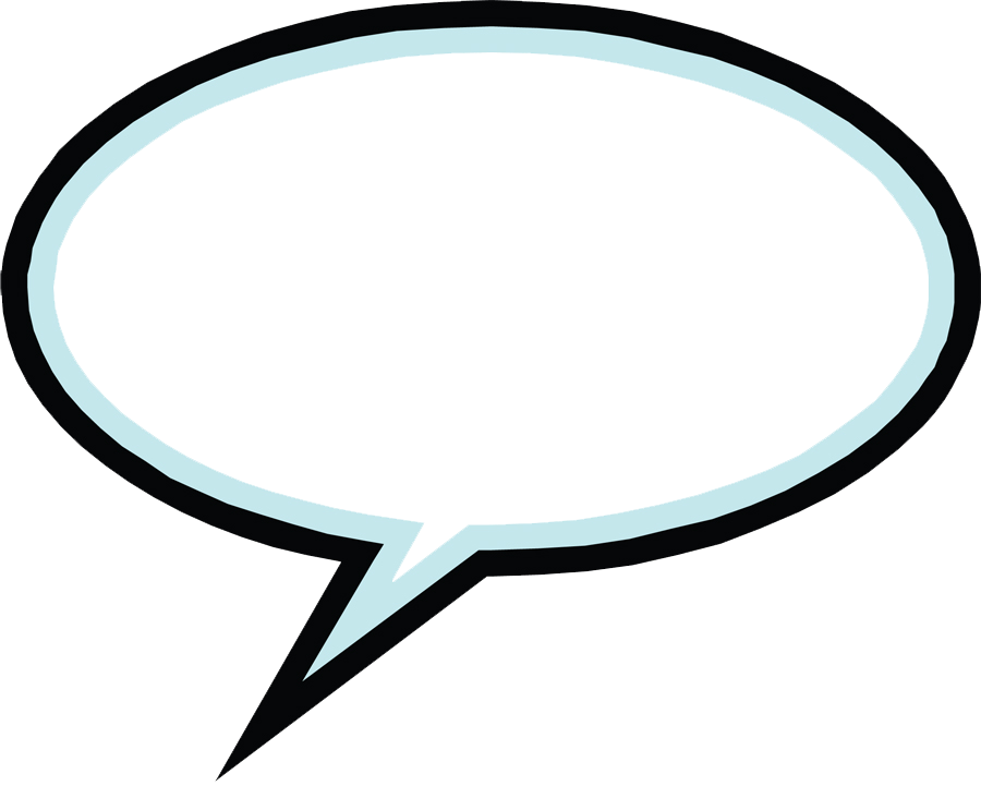 Png transparent images all. Conversation clipart speech bubble