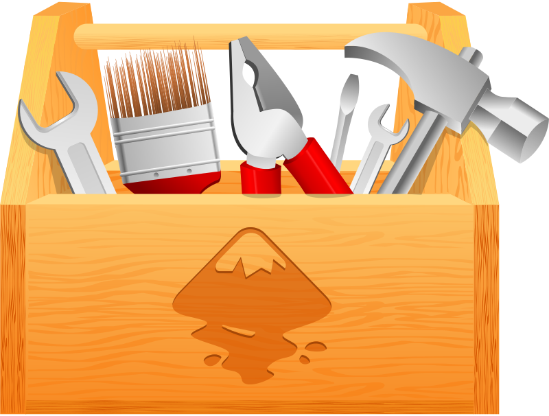Tool clipart woodworking. Why student talk matters