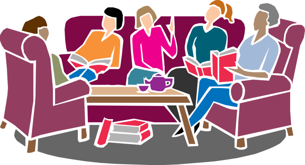 Conversation clipart study group. Alliance fran aise d