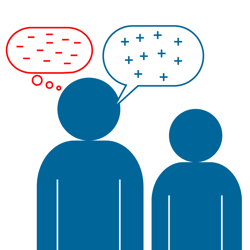Conversation clipart subordinate. Most common manager mistakes