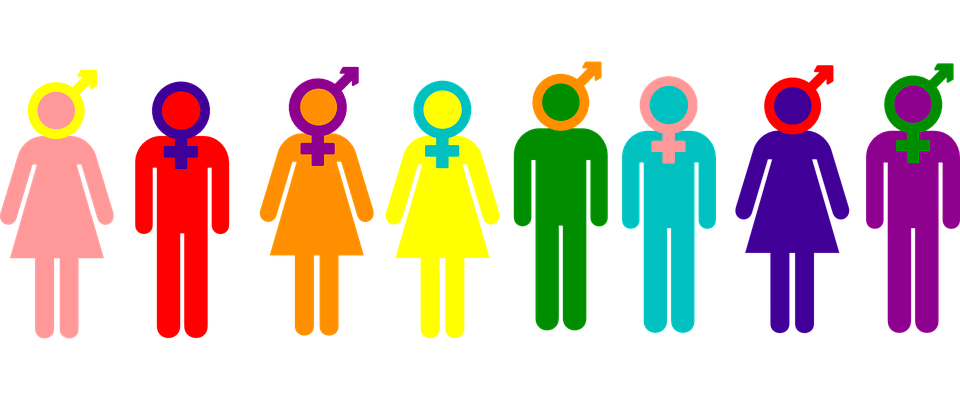 Conversation clipart subordinate. What is gender cswcd