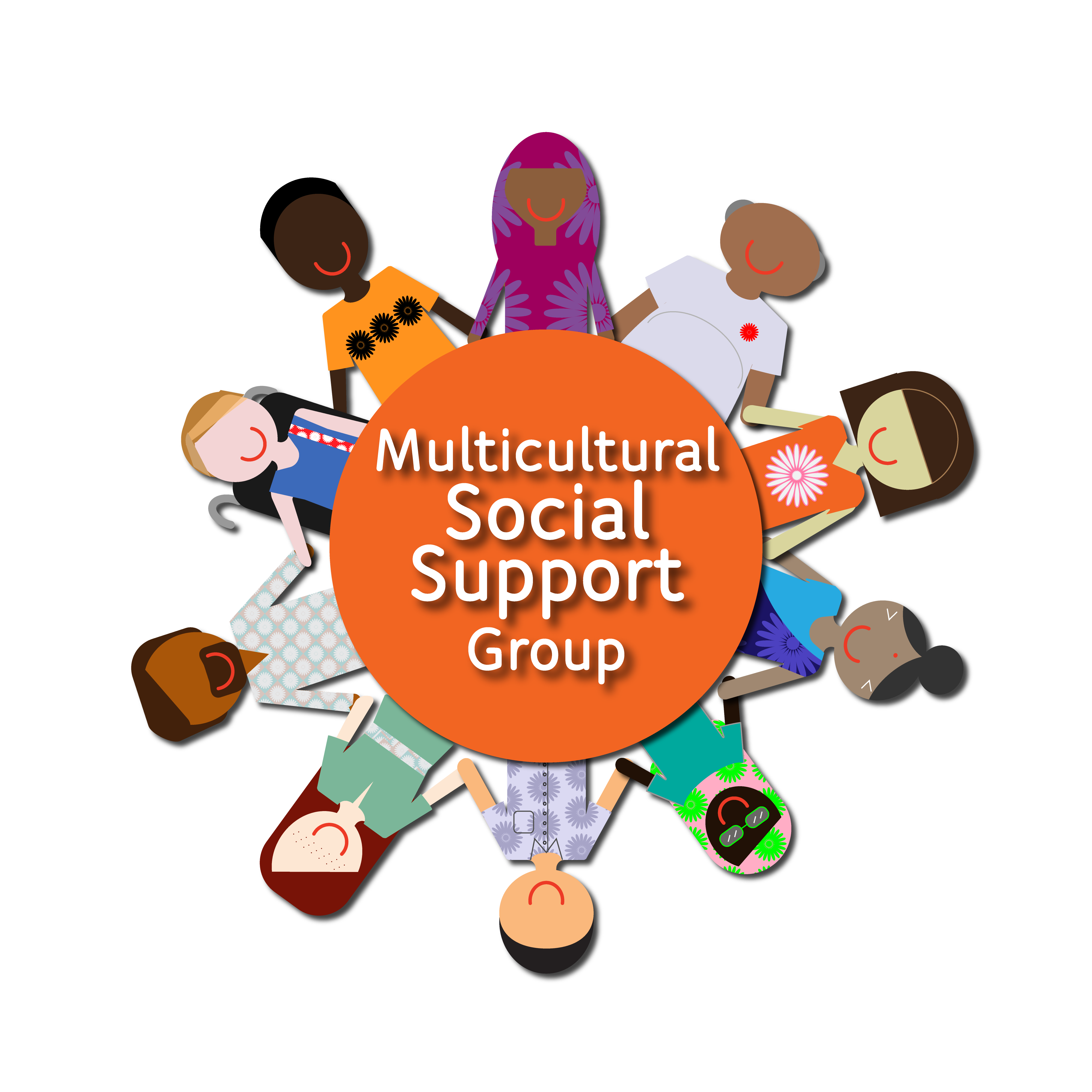 Conversation clipart support group. Metro assist local groups