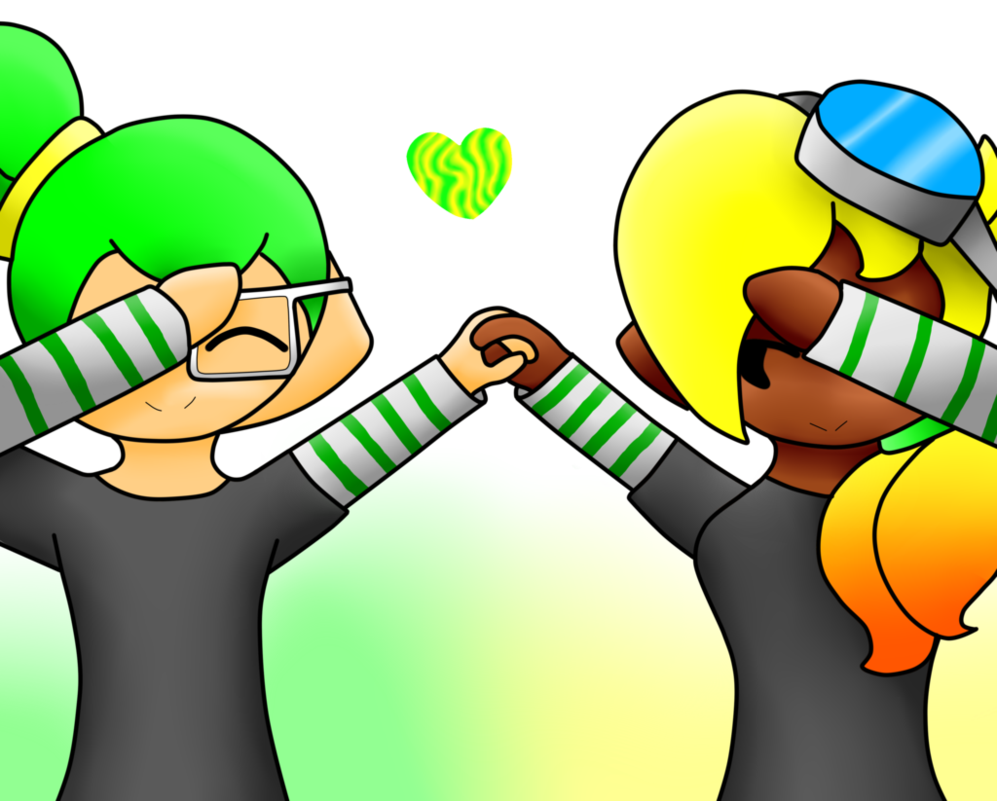 Conversation clipart two way. Let me dab in