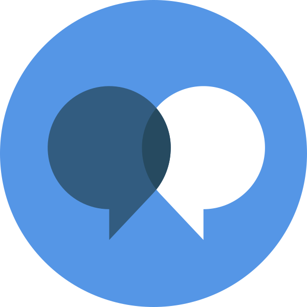 Watson for dialog users. Conversation clipart two way