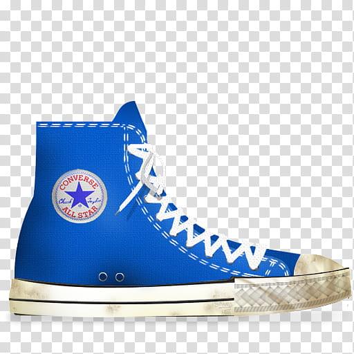 Converse clipart blue clipart. Unpaired all star high