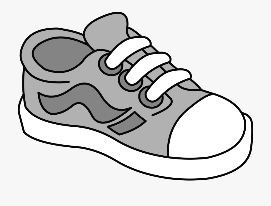 tenis shoes kid. Converse clipart boy shoe