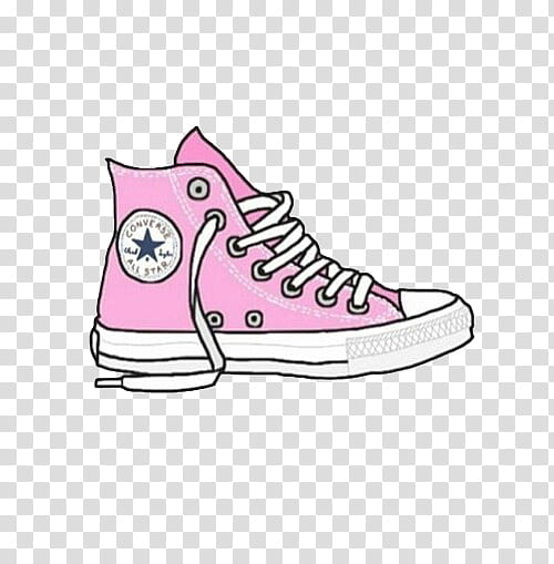 Overlays pink and white. Converse clipart chuck taylor clipart