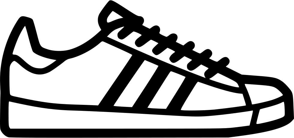 Adidas Superstar Svg Png Icon Free Download