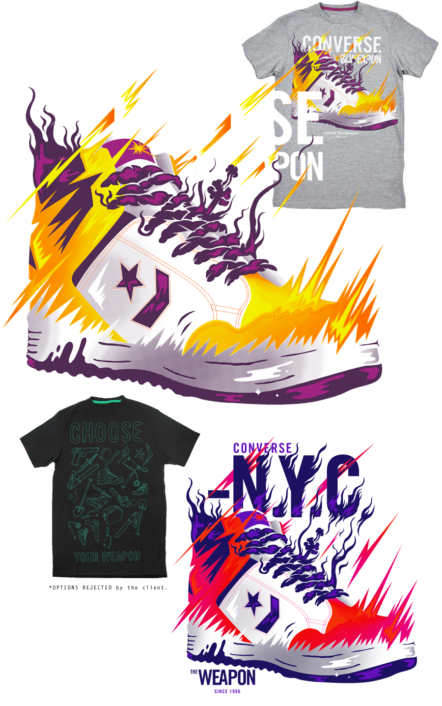 Valistika tshirt graphics developed. Converse clipart illustration