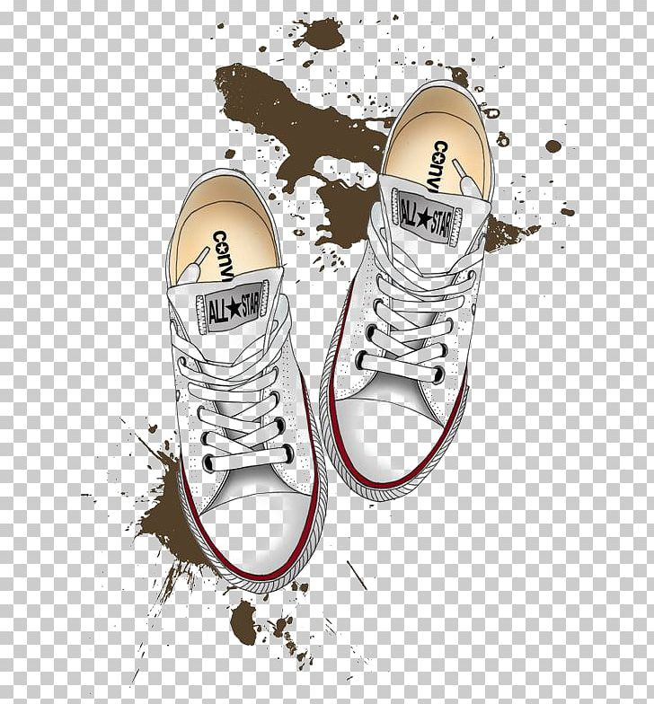 Converse clipart illustration. Drawing shoe chuck taylor