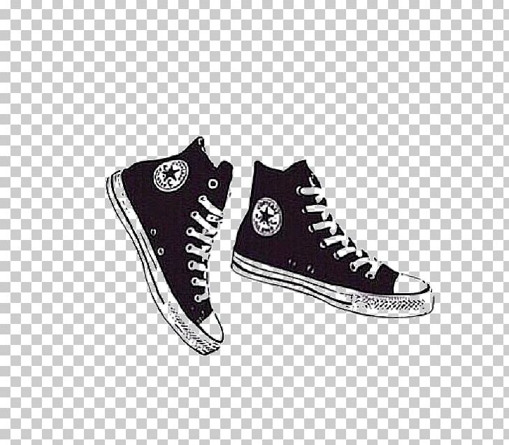 Drawing shoe png art. Converse clipart illustration
