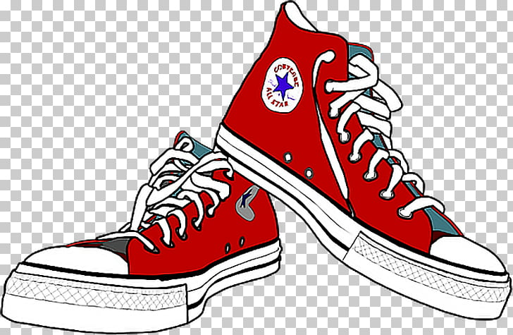 Converse clipart illustration. Chuck taylor all stars