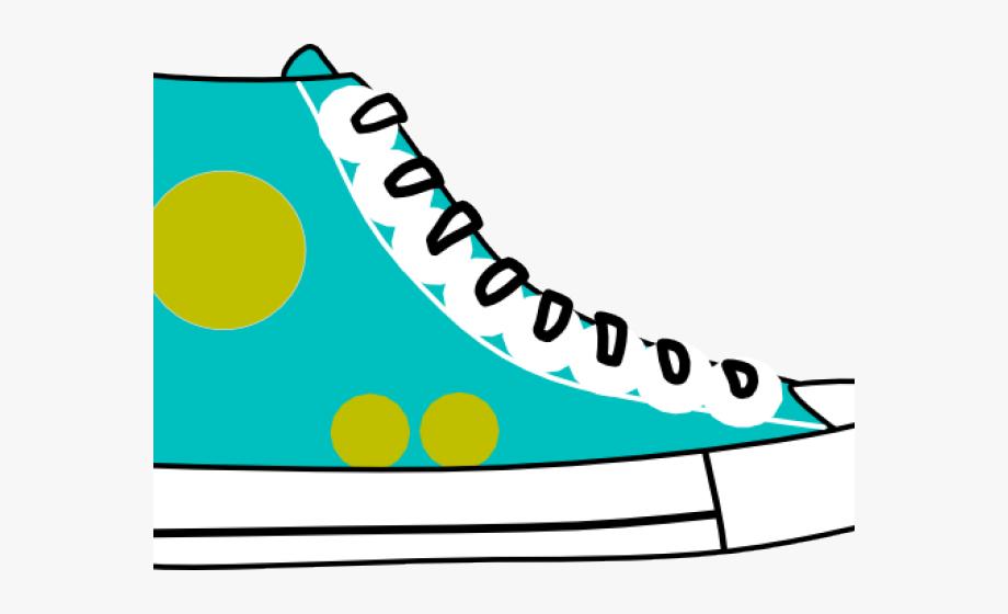 Shoes foot wear cartoon. Converse clipart printable