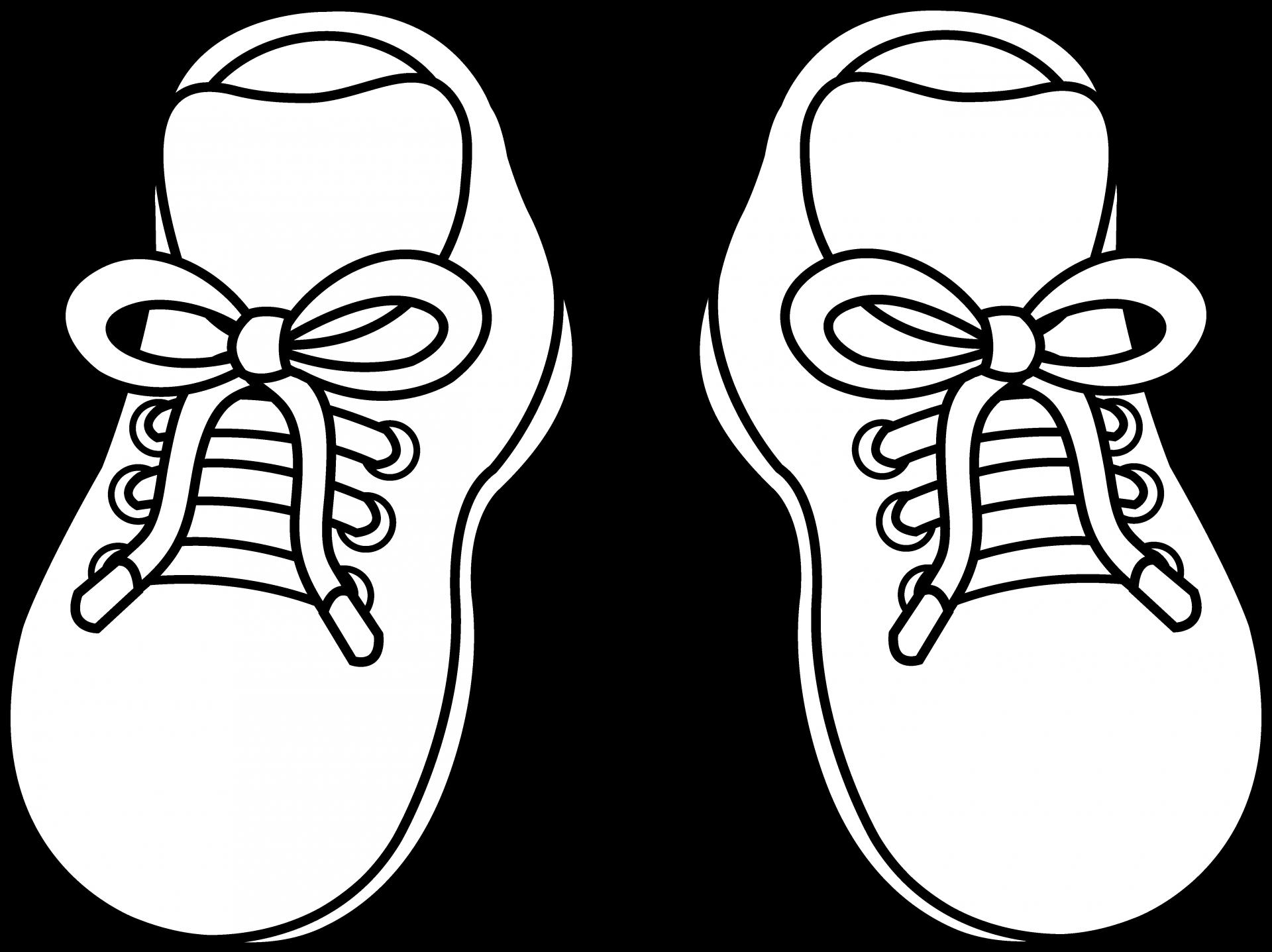 Converse clipart sheet. Jordan shoesoloring pages shoe
