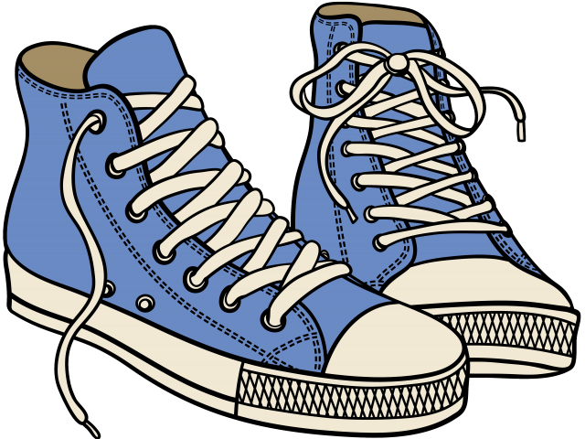 Converse clipart shoesclip. Nice shoes cliparts free